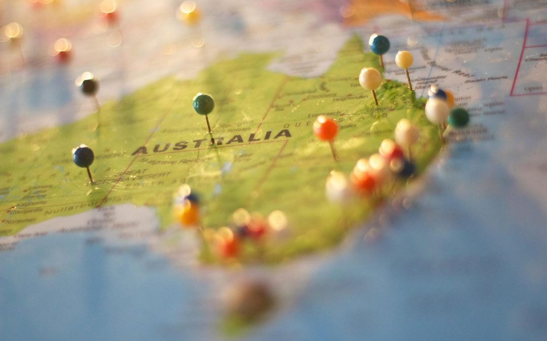 The Creative Country – Unlocking Regional NSW's Potential through Creativity