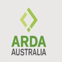 arda australia logo